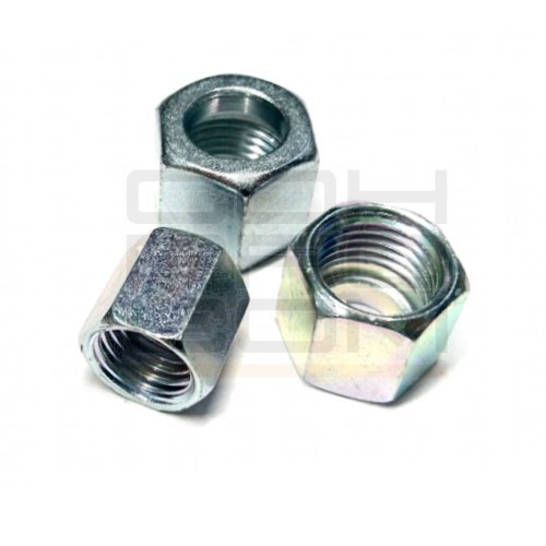 "Swivel Nut - 1/4"" BSP / 9.5mm Hole"