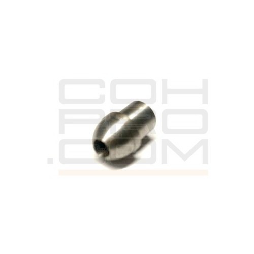 "Ball Bearing Liner for 18mm OD Tube / M26x1.5 (or 3/4"")"