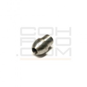 "Ball Bearing Liner for 10mm OD Tube / M16x1.5 (or 3/8"")"