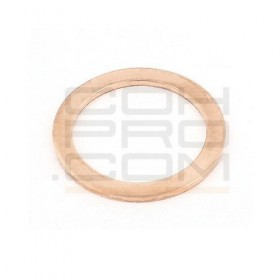 Sealing washer - Copper / M8