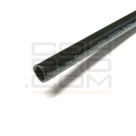 Polyamide Tube - 6mm ID / 8mm OD / Black